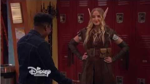 K C Undercover - Virtual Insanity - EXCLUSIVE CLIP
