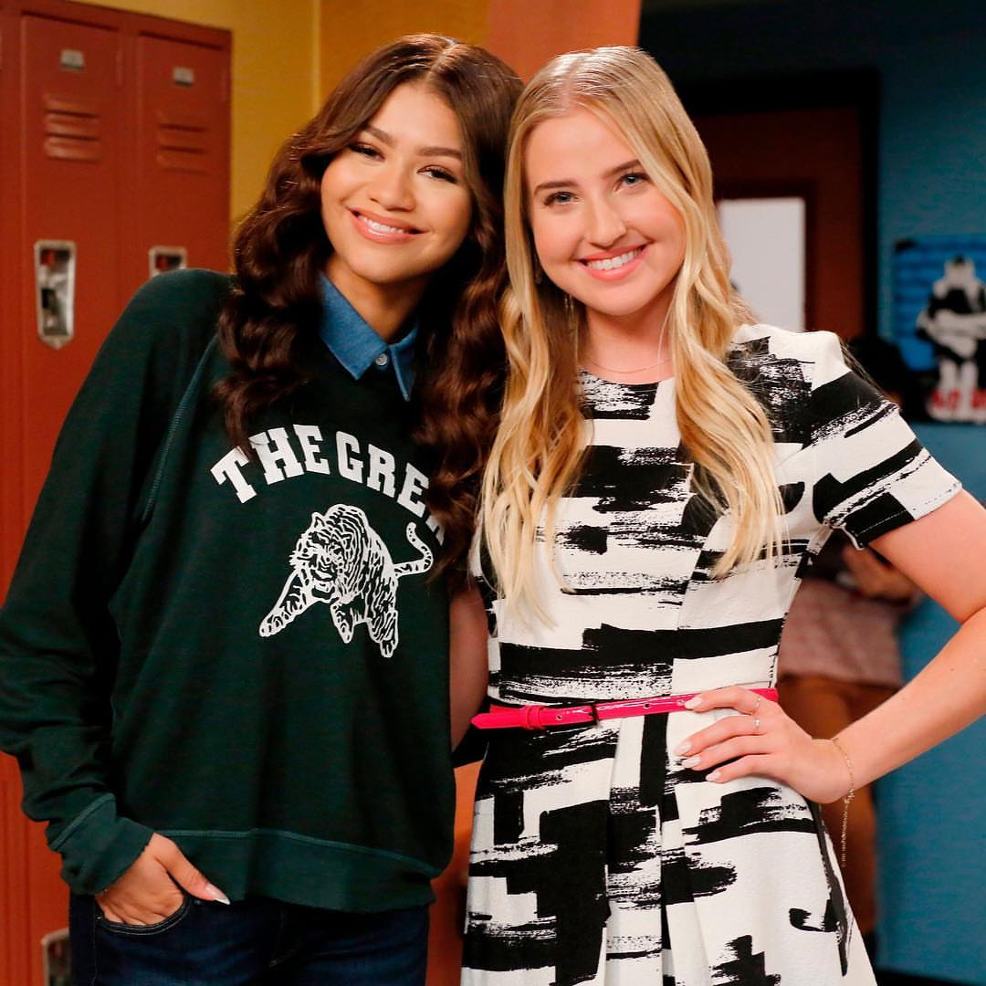 K.C. and Marisa/Gallery | K.C. Undercover Wiki | FANDOM powered by Wikia