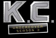 K.C. Undercover Season 3 Unofficial