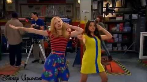 Night of Premieres - March 1 - Liv and Maddie, K.C
