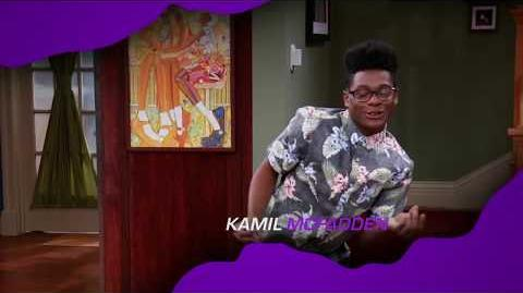 K.C. Undercover Season 3 Opening Titles Theme Song 1080p HD