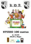 0607studio100cantus