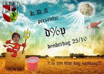 Poster Doop