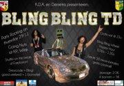Bling bling TD
