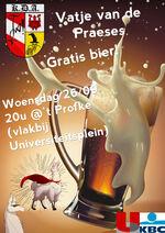 Poster 26 09 Vatje