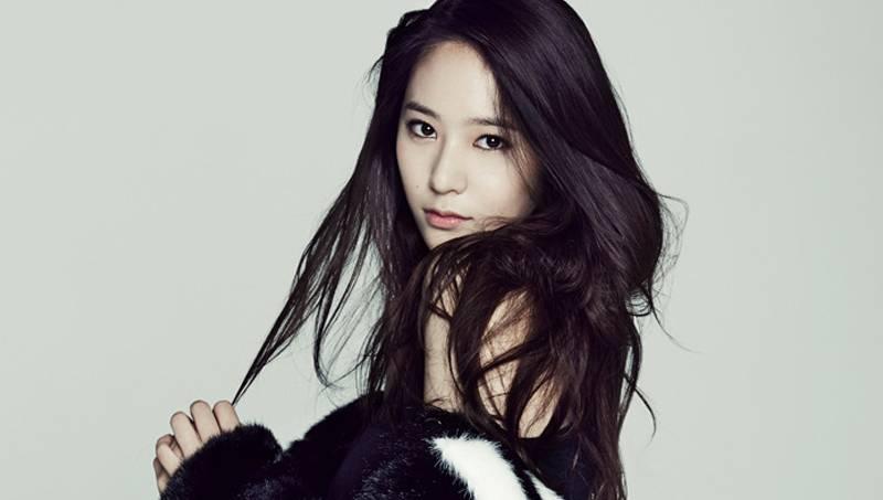 Krystal Jung | K-Drama Wiki | FANDOM powered by Wikia