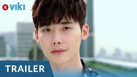 W - Two Worlds Teaser 04