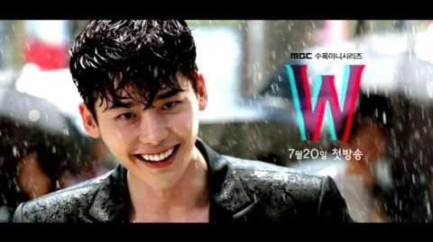 W - Two Worlds Teaser 08