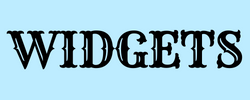 WIDGETS2