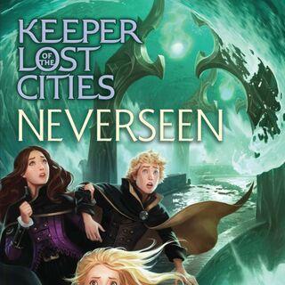Book 4: Neverseen