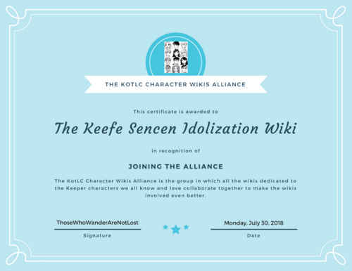 The kotlc character wikis alliance-2
