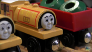 Ben in The Mystery Train