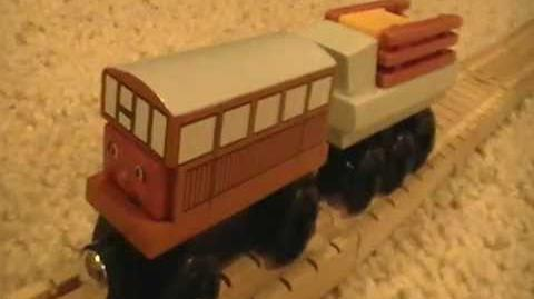 Catherine Review ThomasWoodenRailway Discussion 10