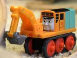 Oliver (excavator)