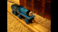 Edward the Unreliable Engine