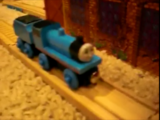 Edward's Ghost Engine