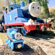 Day Out With Thomas 2015 Promo