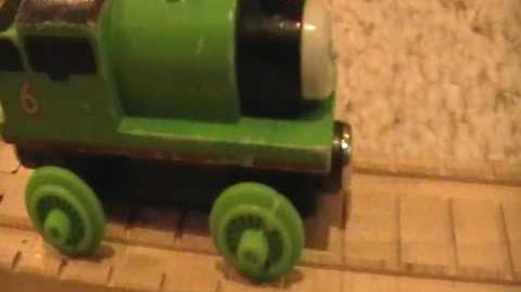 1994 Percy Review ThomasWoodenRailway Discussion 5