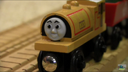 Ben in The Mystery Train 1