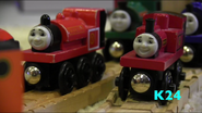 Skarloey and Rheneas