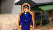 The Tidmouth Stationmaster