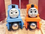 Thomas and Billy Promo