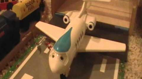 Planes, Cranes, and Games