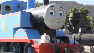 Real Thomas
