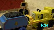 Sodor Railway Repair 1