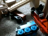 Disaster on Sodor