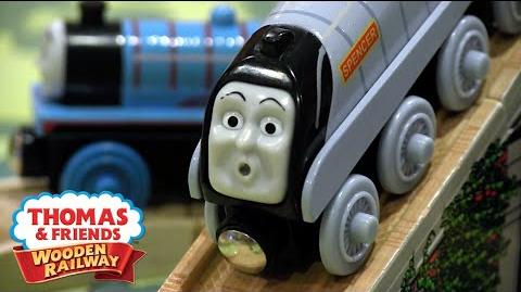 Edward the Great Set Review ThomasWoodenRailway Discussion 74