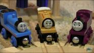 Bill in The Mystery Train 1