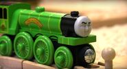Flying Scotsman CGI 1