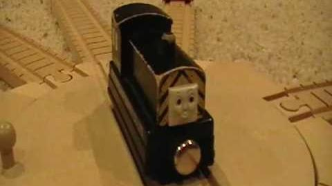 "1992 ""4-Wheel"" Mavis Review ThomasWoodenRailway Discussion 18"