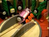Rosie's Wild Ride