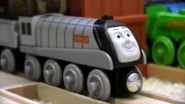 Spencer CGI