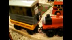 Toby's New Cowcatchers