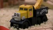Butch CGI