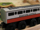 Knapford Express Coaches