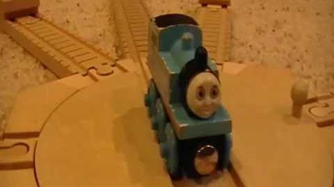 1998 Thomas Review ThomasWoodenRailway Discussion 23