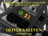 Oliver's11