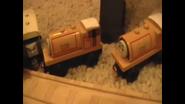Mavis and the Sleepy Engines