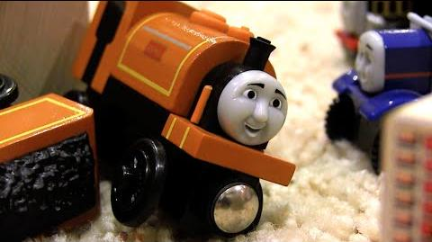 The Duke of Hazard Thomas & Friends Episode 185