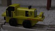 Sodor Railway Repair in Oliver's Eleven1