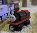 Around the Railyard in 64 Seconds