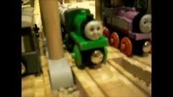 Percy's World Record