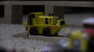 Sodor Railway Repair in Oliver's Eleven