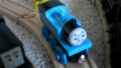 Thomas and the Storm Part 3