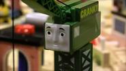 Cranky CGI