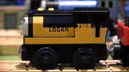 Logan 5